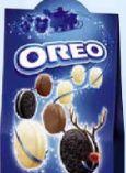 Süßigkeiten von Oreo