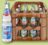 Mineralwasser von Filippo