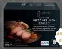 Hirschkeulenbraten von Freihofer Gourmet