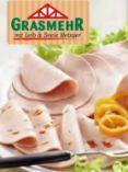 Frischwurst-Aufschnitt von Grasmehr