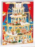 Adventskalender von Niederegger
