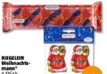 Weihnachtsmann von Riegelein Confiserie