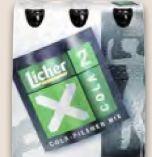 X2 Cola von Licher