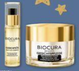 Gesichtspflege von Biocura