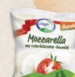 Bio-Mozzarella von Züger