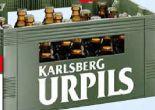 UrPils Stubbi von Karlsberg