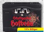 Weihnachts-Bier von Stuttgarter Hofbräu