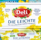Margarine von Deli Reform