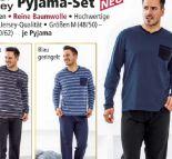 Herren  Pyjama-Set von Ronley