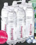 Mineralwasser von Black Forest Still