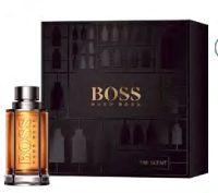 Boss The Scent For Him EdT von Hugo Boss