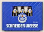 Weißbier von Schneider Weisse