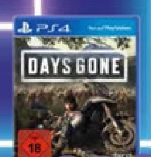 PS4-Spiel Days Gone