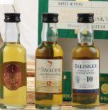 Pure Malt Classic Whisky von Glen Moray