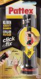 Montagekleber Click & Fix von Pattex