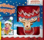 Kinder Schokolade Winterlicher Backspaß von Ferrero