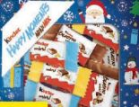 Kinder Happy Moments Mini Mix von Ferrero