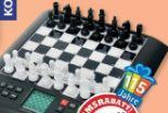 Schachcomputer Chess Genius von Millennium