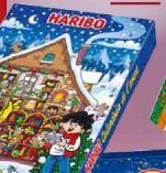 Adventskalender von Haribo