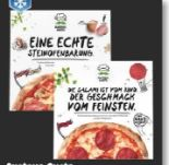 Traditionelle Steinofenpizza von Gustavo Guston