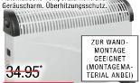 Konvektor-Heizung KH3077 von Clatronic