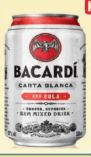 Bacardi Carta Blanca and Cola von Bacardi