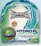 Hydro 5 Sensitive von Wilkinson Sword