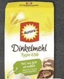 Dinkel Mehl von Aurora