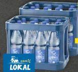 Mineralwasser von Aqua Römer