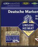 Echt & Gut Deutsche Markenbutter von Unsere Heimat