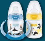 Trinklernflasche von Nuk