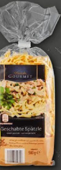 Geschabte Spätzle von Freihofer Gourmet