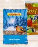 Streufutter von Vogelpick