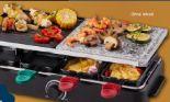 Elektrisches Raclette von Quigg