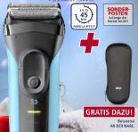Rasierer Series 3-3040s von Braun