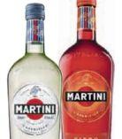 Wermut von Martini