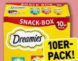 Snack Box XXL von Dreamies