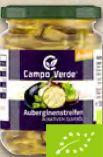 Auberginenstreifen von Campo Verde