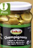 Champignons von Iska