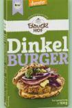 Bio Dinkel Burger von Bauckhof