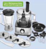 Kombi-Küchenmaschine PC-KM 1063 von ProfiCook