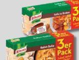 Delikatess Sauce zu Braten von Knorr