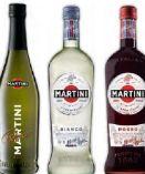 Aperitiv von Martini