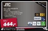 Ultra-HD-LED-TV S65U5114J von JTC