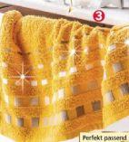 Handtuch 2er-Set von Sensino