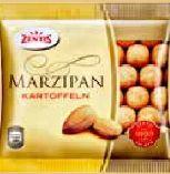Marzipan Kartoffeln von Zentis