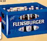 Flensburger Pils von Schulenburg