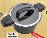Energiespartopf Gourmet Nero von GSW