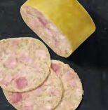 Original Thüringer Sülzfleischwurst von Wolf