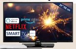 FullHD-LED-TV D39F502N4CW von Telefunken